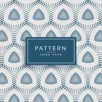 stylish modern pattern design made with lines