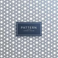 línea abstracta vector patrón de fondo