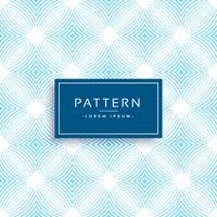 fundo de textura elegante azul linha padrão