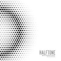 halvton gradient cirklar punkt bakgrund