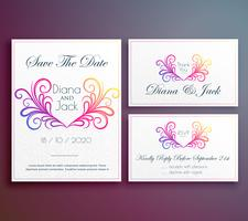 Invitation Card Design 17135 Free Downloads