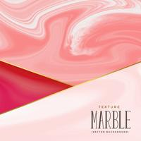 Fondo de vector elegante textura de mármol