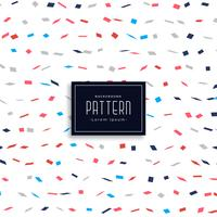 abstract vector geometric pattern background