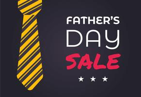 Father's Day Sale Banner Design