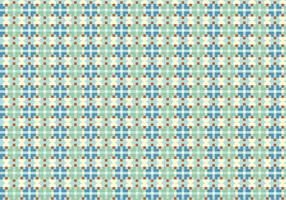 Abstract Pastel Pattern Background