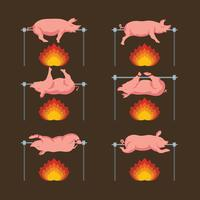 Pig Roasted Collection