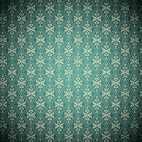 Vintage patroon achtergrond