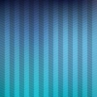 Motif en zigzag