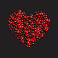 Hjärta bakgrund