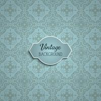 Vintage mönster bakgrund