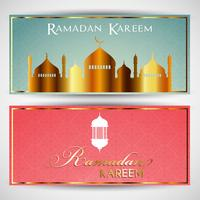 Cabeceras para el Ramadán