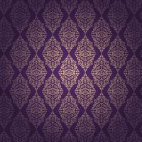 Elegante padrão de fundo