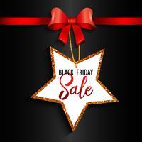 Black Friday-verkoopachtergrond