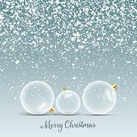 christmas baubles background 3009