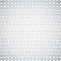 White metal background