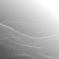 fond de grille abstraite 0110 vecteur