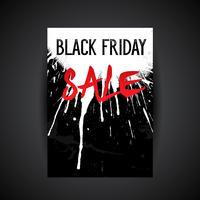 Fundo de venda de sexta-feira negra
