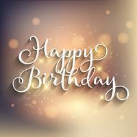 Herzlichen Glückwunsch zum Geburtstag Hintergrund