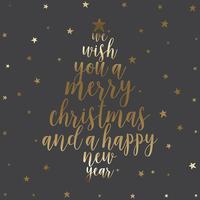 Fundo de Natal e Ano Novo