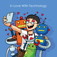 In_love_with_technology