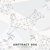 Abstract_dog