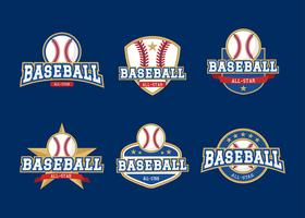 Emblemas All-Star de beisebol