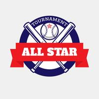 Baseball All Star-logo
