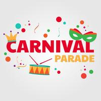 karnevalparad
