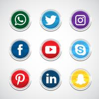 Circular Social Media Collection