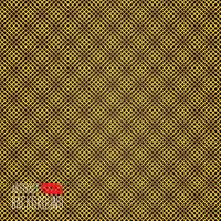 Golden Lined Background