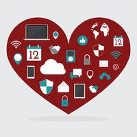 verliefd op technologie