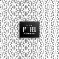 abstracte driehoek vorm geometrische patroon achtergrond