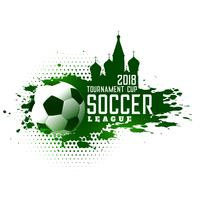 soccer league russia tournament abstract sports background