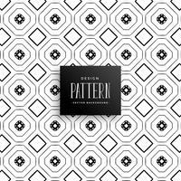 abstracte geometrische vorm patroon achtergrond