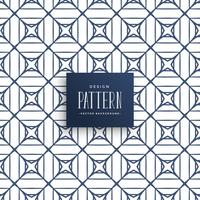 geometric creative pattern design background