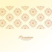 elegant premium vektor bakgrundsdesign