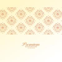 elegante Premium-Vektor Hintergrunddesign