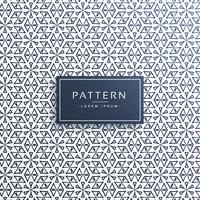 awesome geometric pattern vector design