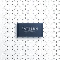 Fondo de patrón de estilo minimalista sutil