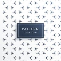 abstracte vorm vector patroon achtergrond