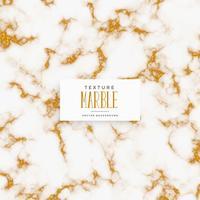 Fondo de textura de mármol premium blanco y oro