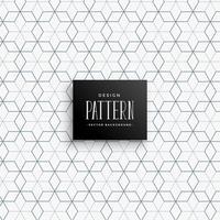 abstracte geometrische lijnen patroon achtergrond
