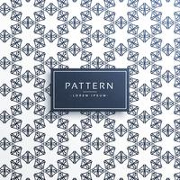 abstract stylish pattern background design