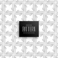 stylish abstract lines creative pattern