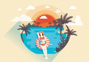 Plage Bum Vol 2 Vector