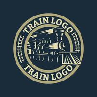 Logotipo da locomotiva