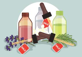Essential Oils Sale