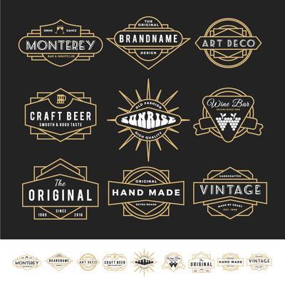 free logo templates download