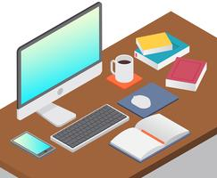 Isometric Workspace