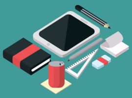 Isometric Workspace Vector